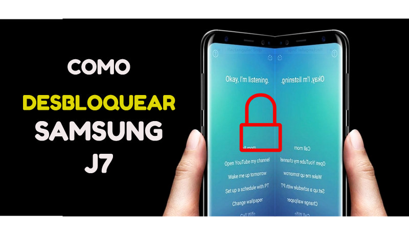 Como Desbloquear Un Samsung J7 Sin Borrar Nada