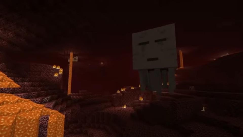 Fortaleza de inframundo, una opción útil pero peligrosa